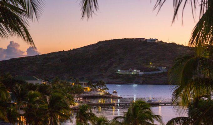 Antigua und Barbuda Rundreise