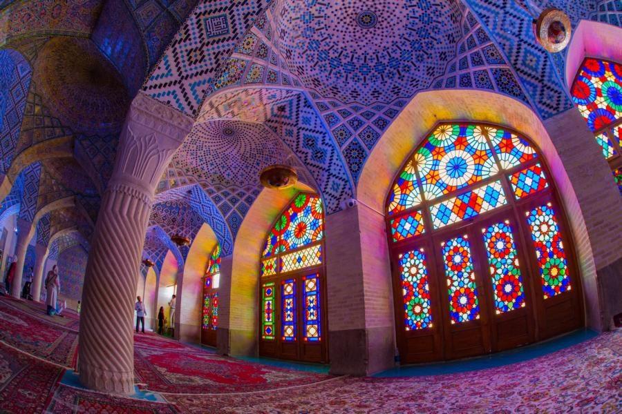 Shiraz, Iran Reisen