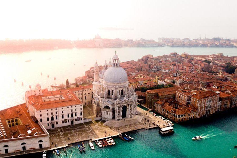 Venedig, Italien Reisen