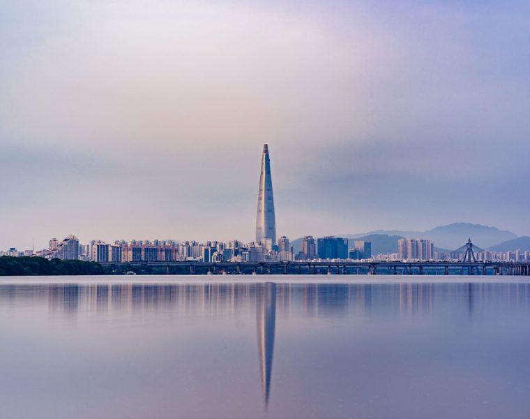 Seoul, Südkorea Rundreise
