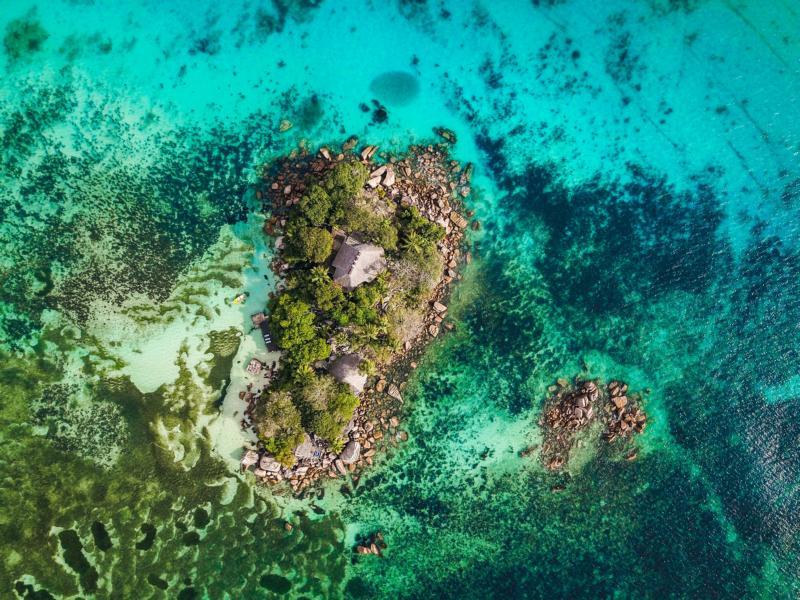 Praslin, Seychellen Reisen