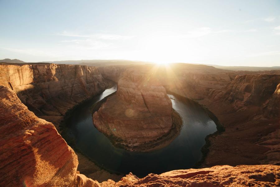 Great Canyon, USA Reiseinspiration