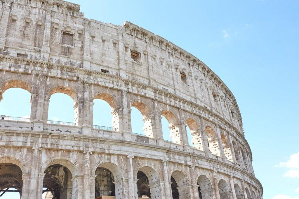 Colloseum - 24 Stunden Rom