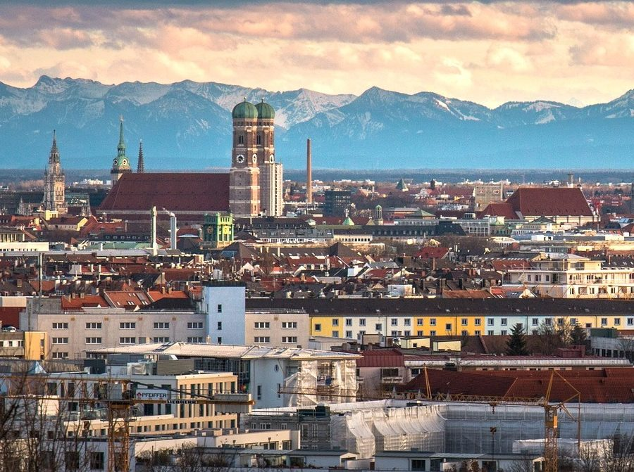 Dinge, die Ihr in München machenmüsst