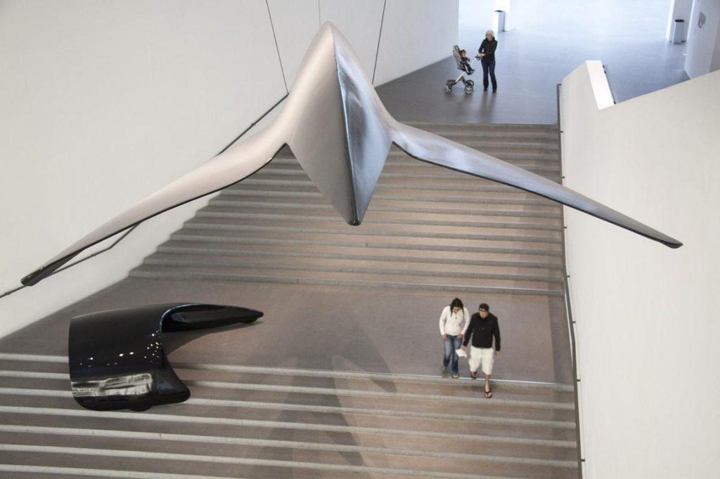 Neue Pinakothek - Designausstellung
