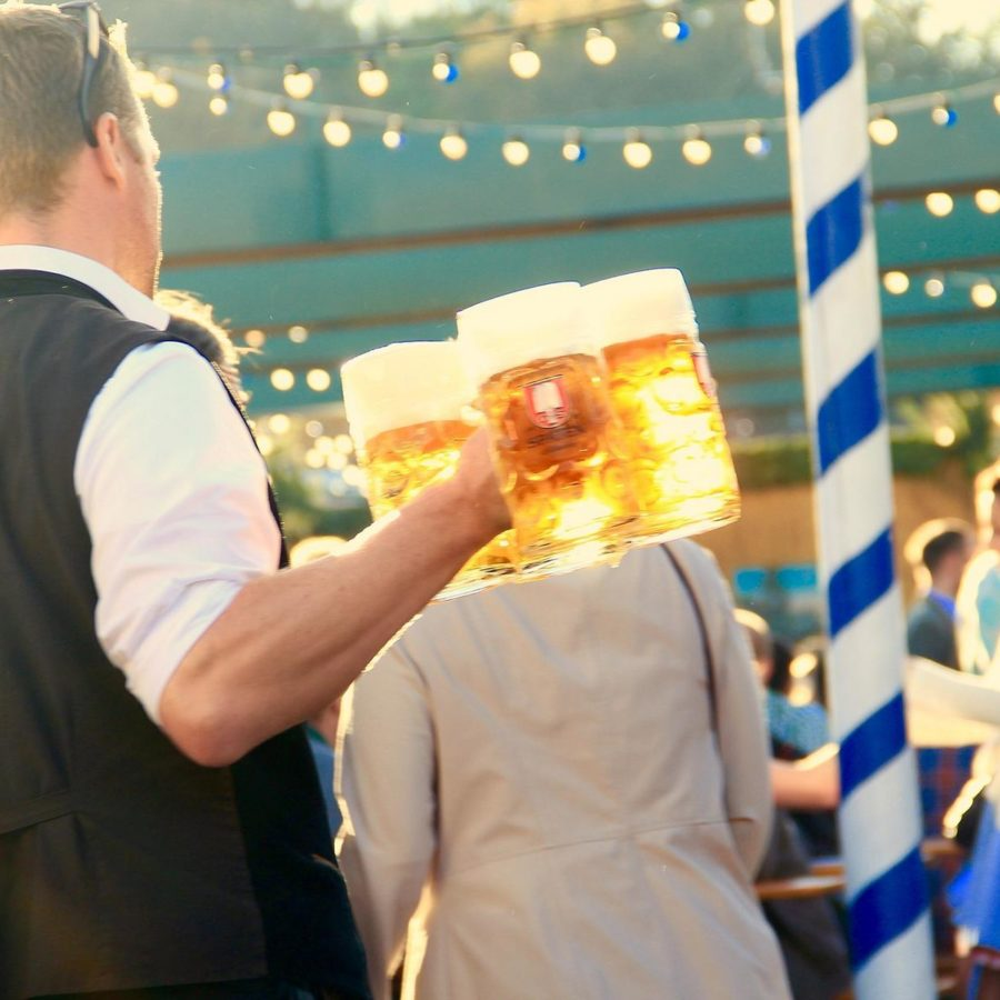 Die Biere dieser Welt