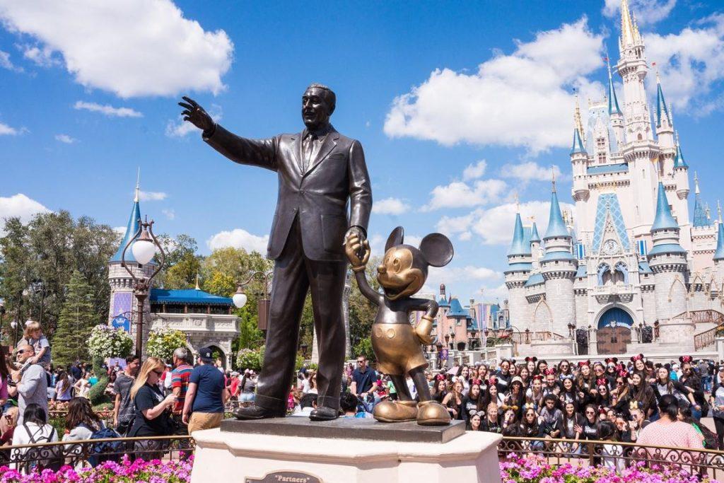 Disneyworld Florida Sehenswürdigkeiten