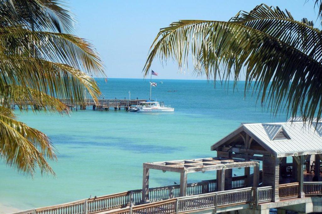 Key West, Florida Sehenswürdigkeiten