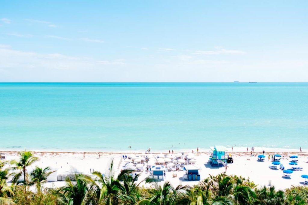 Miami Beach, Sehenswürdigkeiten Florida
