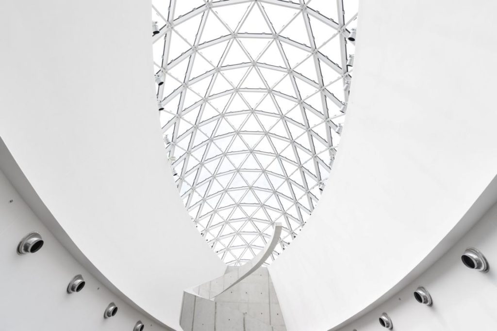 Salvador Dali Museum, Saint Petersburg, Florida Sehenswürdigkeiten