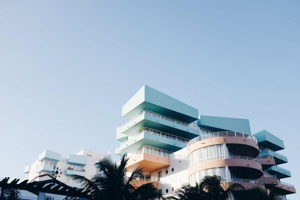 South Beach, Miami, Florida Sehenswürdigkeiten