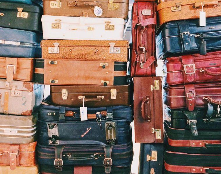 Richtig Kofferpacken