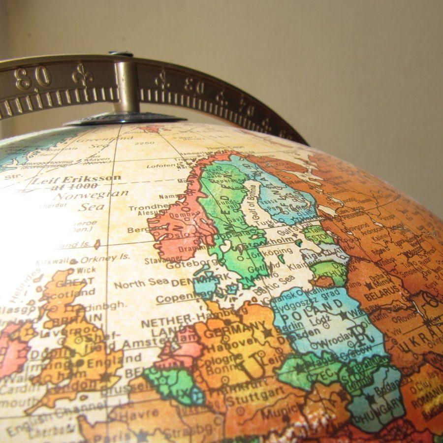 Arbeiten in einem Fremdenverkehrsamt, Inside Tourism, Globus