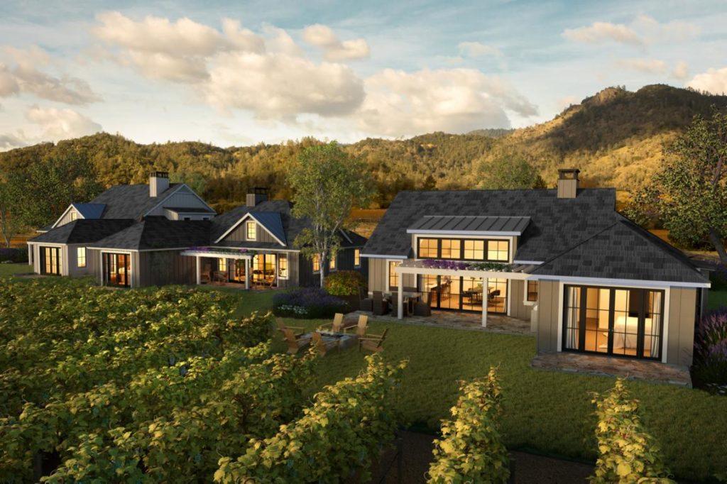 Four Seasons Resort and Residences Napa Valley , Neueröffnung