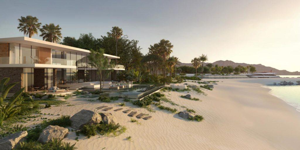 Four Seasons Resort and Residences Los Cabos at Costa Palmas, Neueröffnung