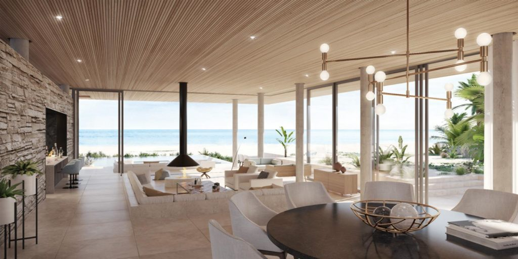 Four Seasons Resort and Residences Los Cabos at Costa Palmas, Beachfront Villa