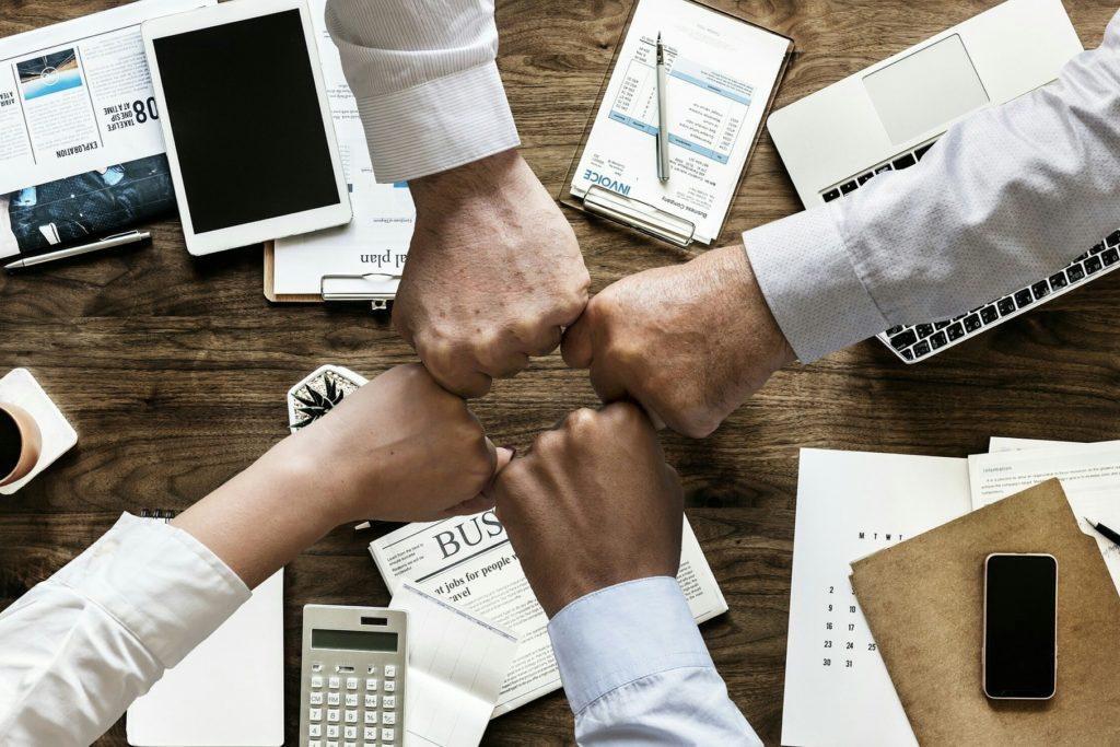 Kooperation, Zusammenhalt - Arbeiten in einem Fremdenverkehrsamt