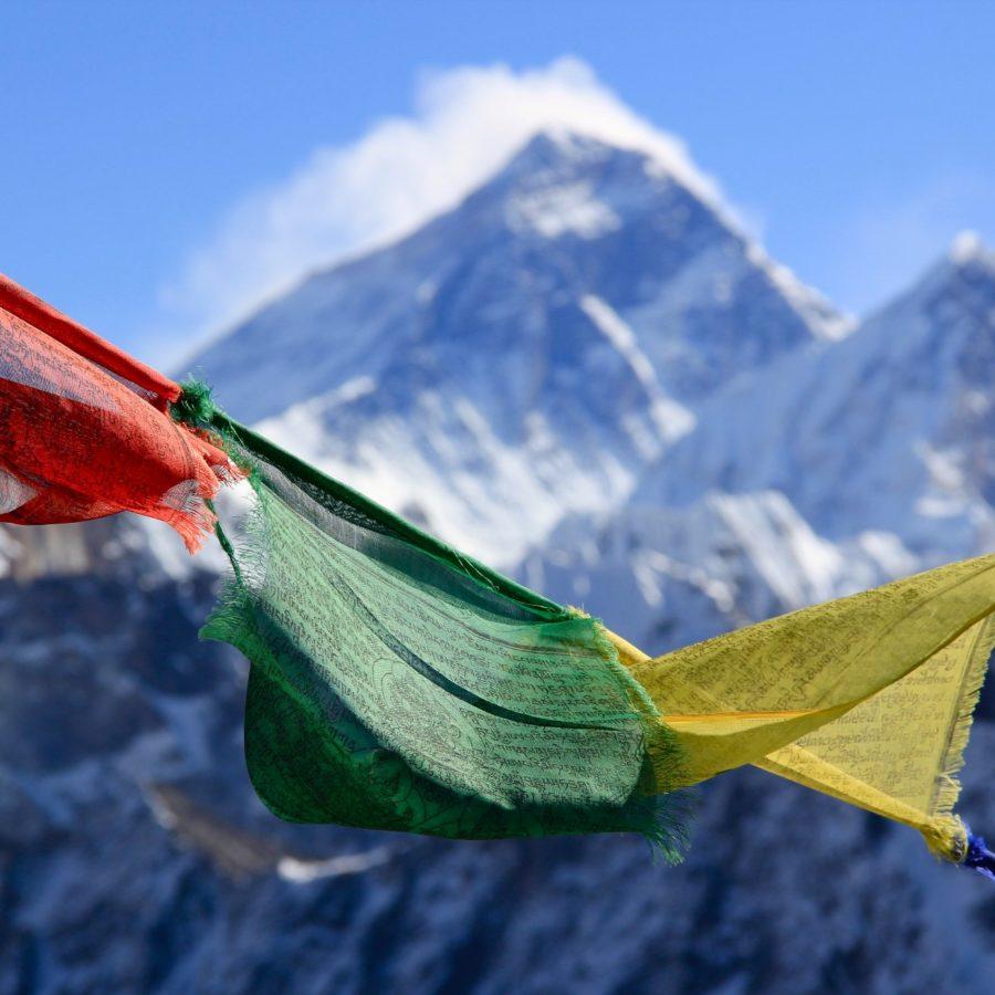 Jon Krakauer - In eisige Höhen, Buchtipp, Mount Everest