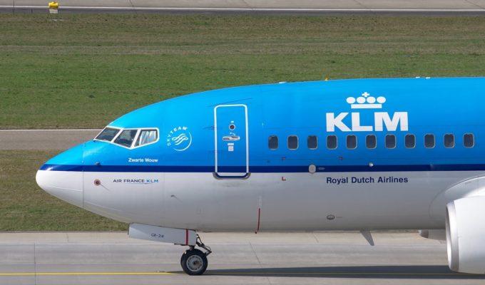 Neue Flugverbindungen KLM und Air France