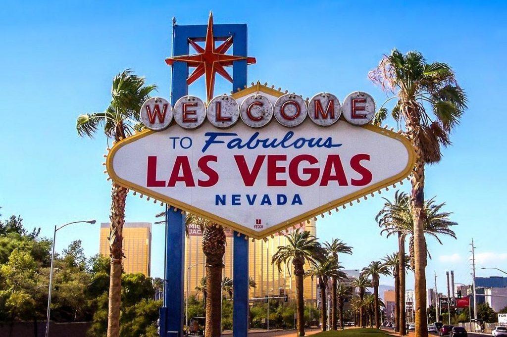 Las Vegas - Neue Flugverbindung USA