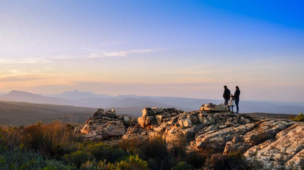 Kagga Kamma Nature Reserve, Südafrika, Stargazing Hotels