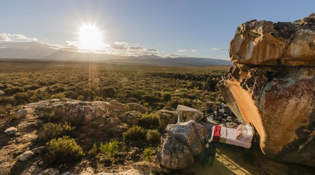 Star Suite, Kagga Kamma Nature Reserve, Südafrika, Stargazing Hotels