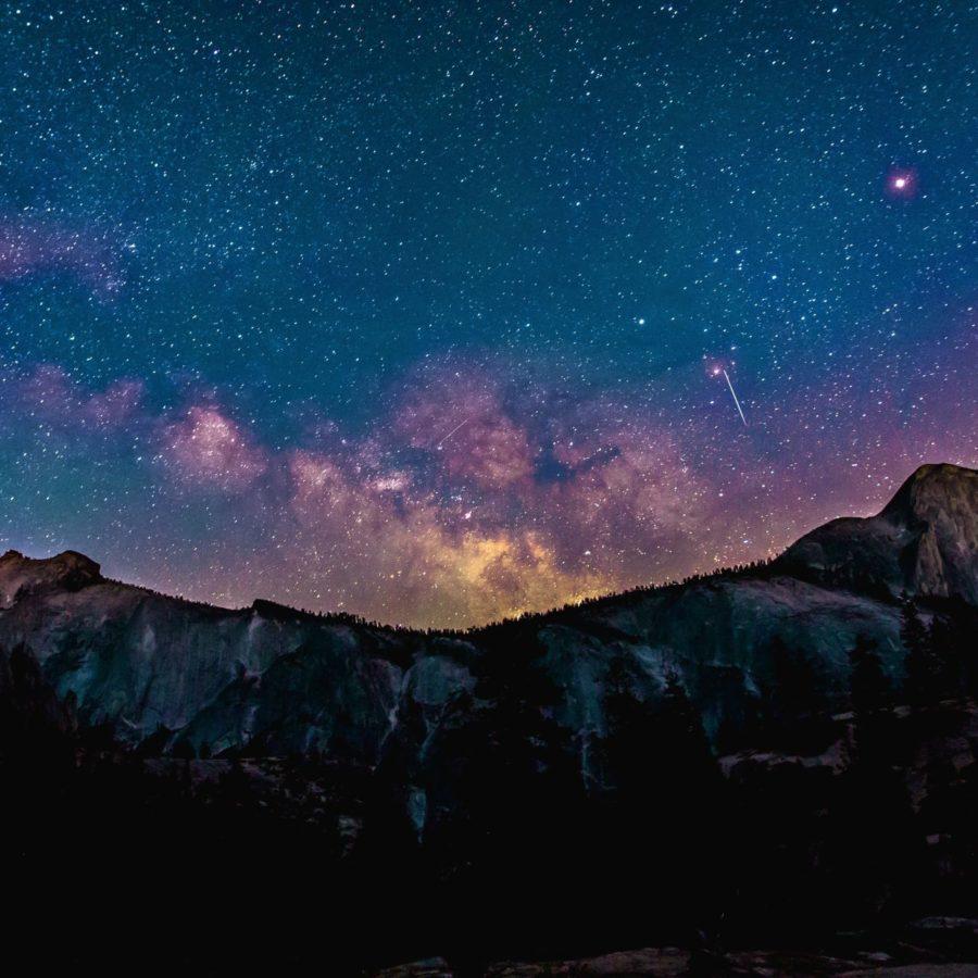 Traumhafte Hotels zum Stargazing, Sternebeobachten