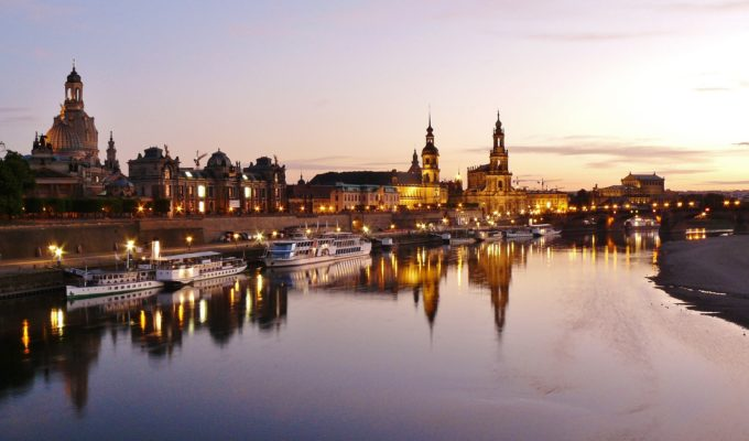 Altstadt von Dresden , Veranstaltungen Dresden und Umgebung