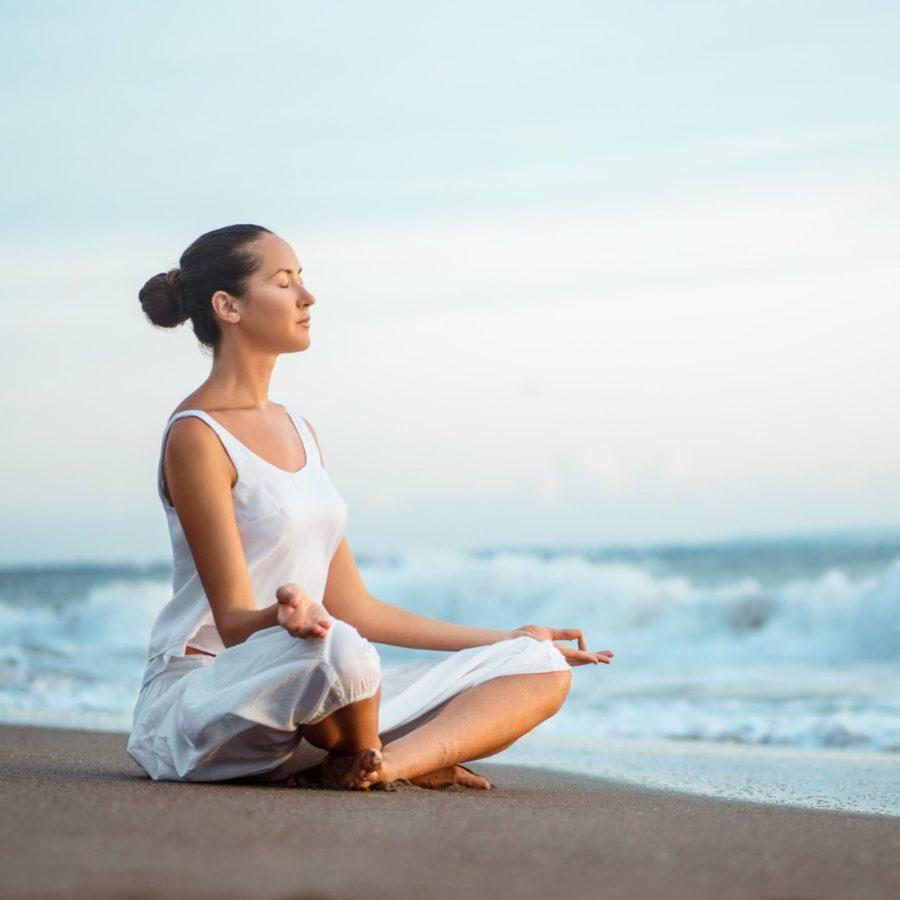 Yoga Retreat Galizien, Spanien