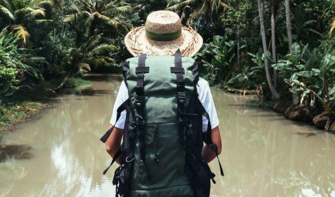 Tipps, Backpacking-Rucksack, Reisen