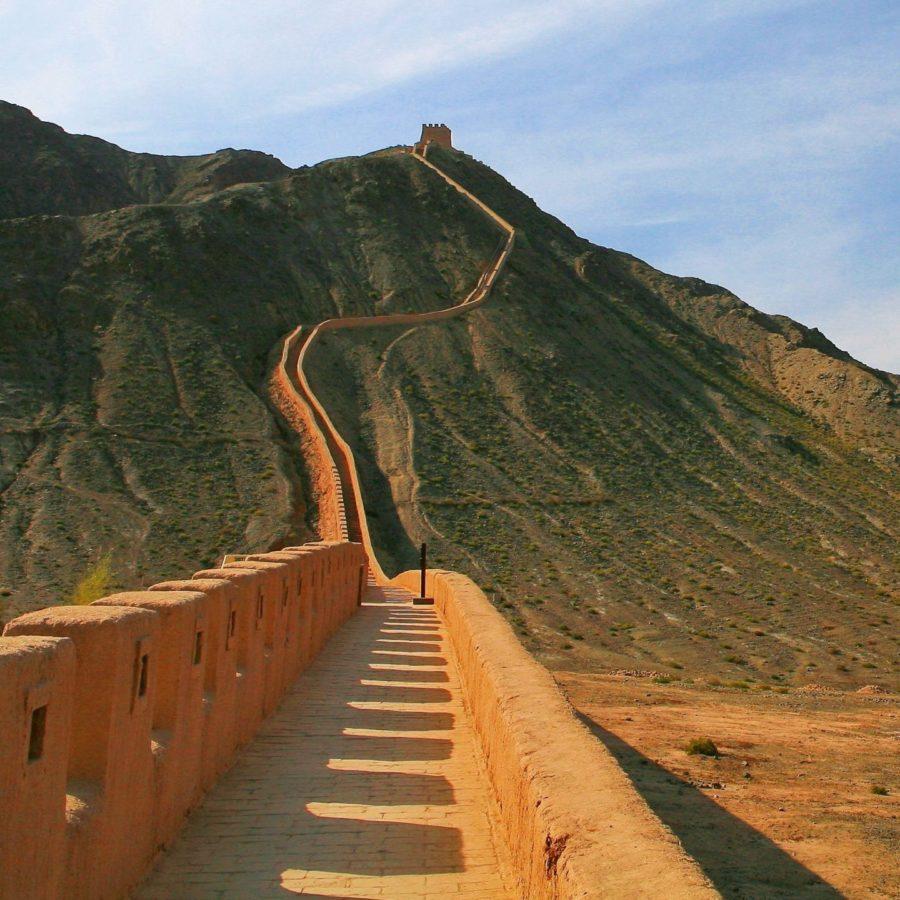 Chinesische Mauer - Reisetipps China