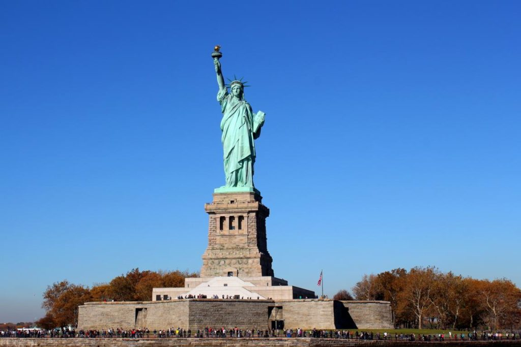 Statue of Liberty - New York Tipps