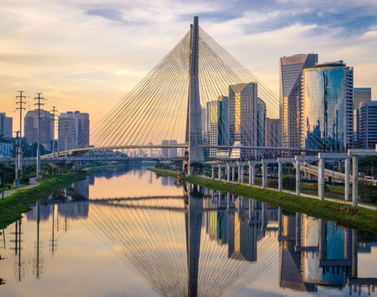 Direktflug München São Paulo
