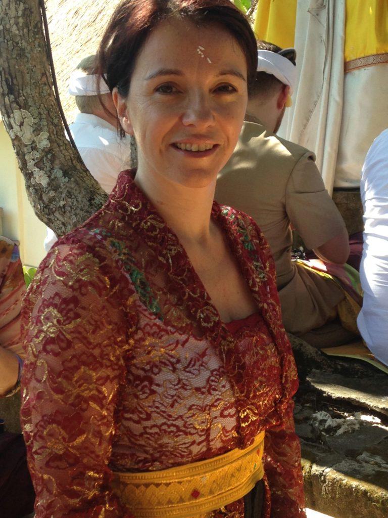 Hotelexpertin Sandra Jäger, Travelhead des Monats