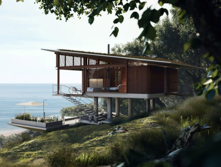 Costa Rica, Six Senses Papagayo, Neueröffnung