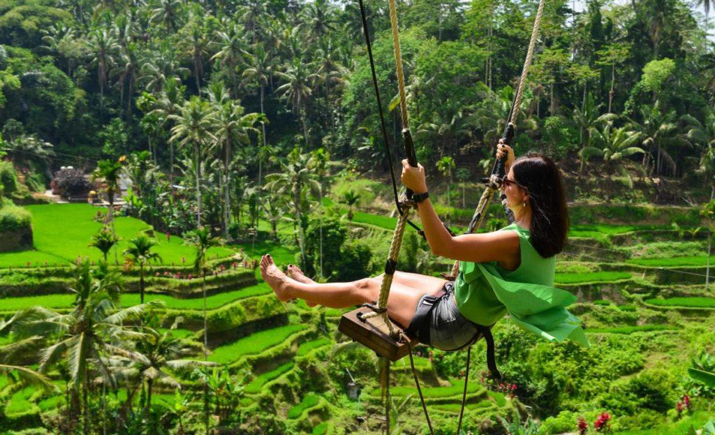 Bali Swing, Ubud