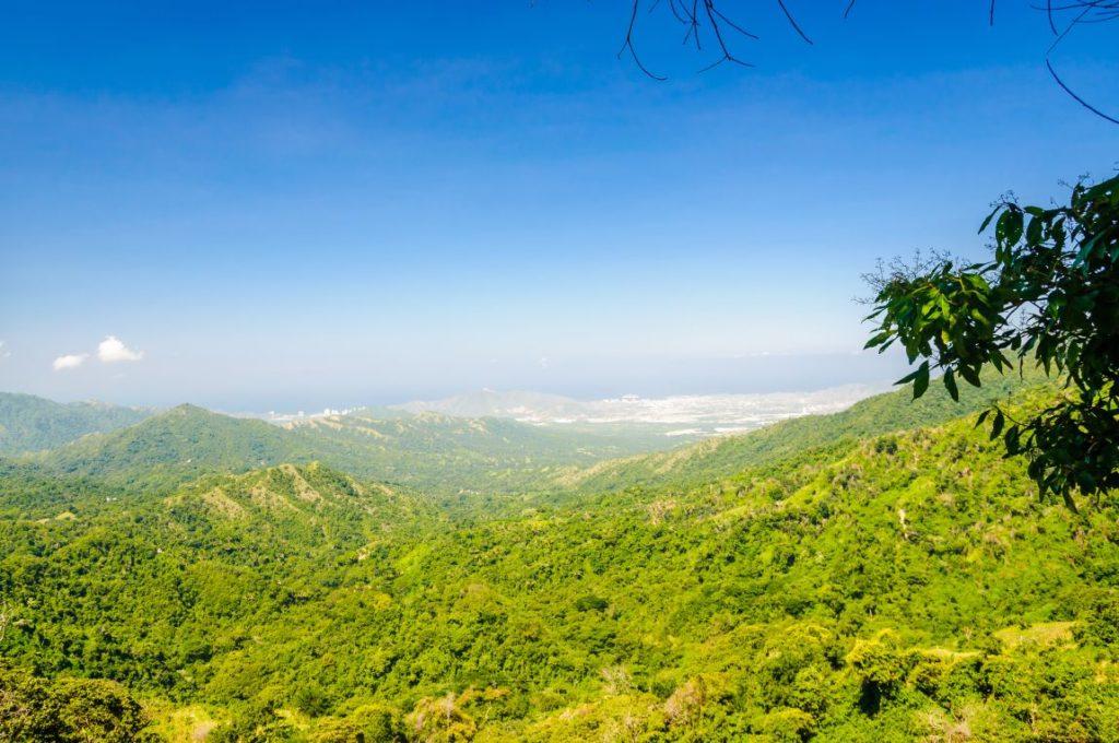 Minca, Karibikküste Kolumbien