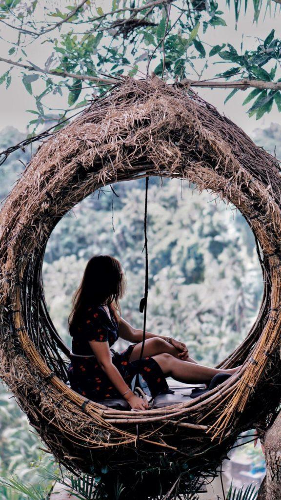 Cute Nest, Bali Swing Ubud