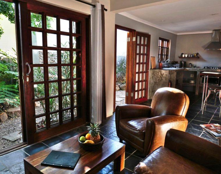 Villa La Mercy, Südafrika Reise