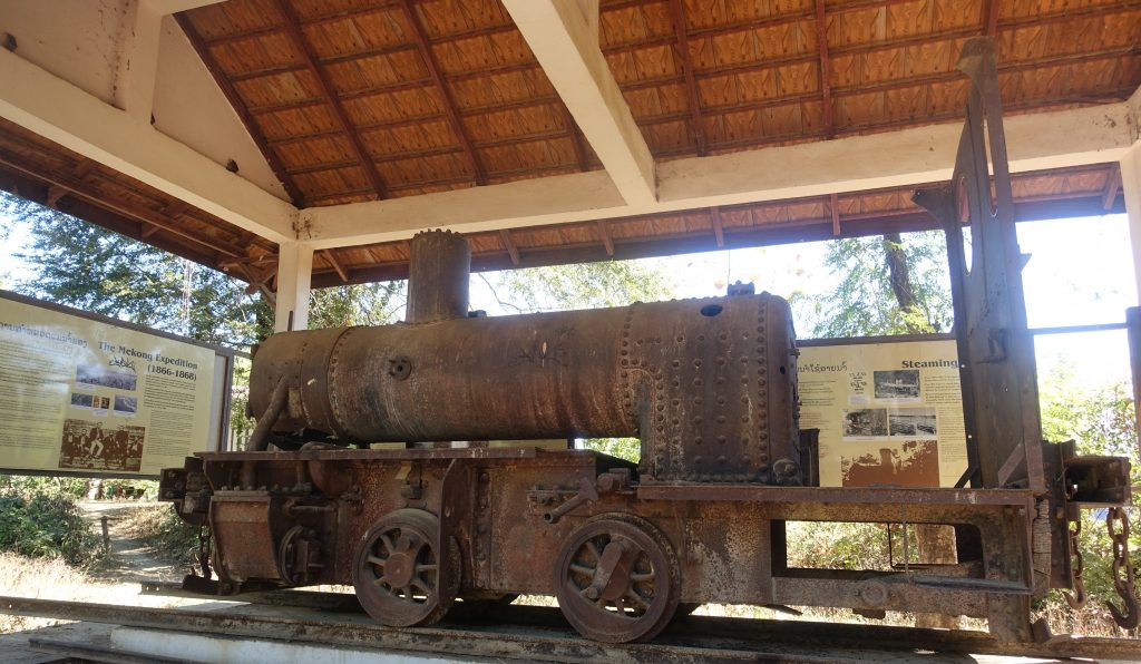 Miniatur Eisenbahn