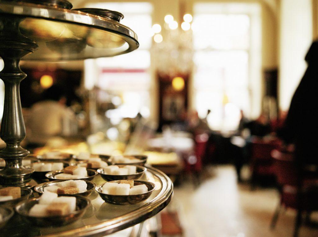 Café Diglas © WienTourismus/Christian Stemp