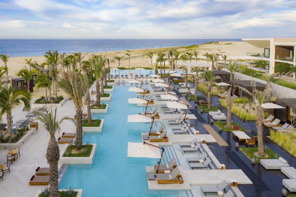 Hotel Nobu Los Cabos