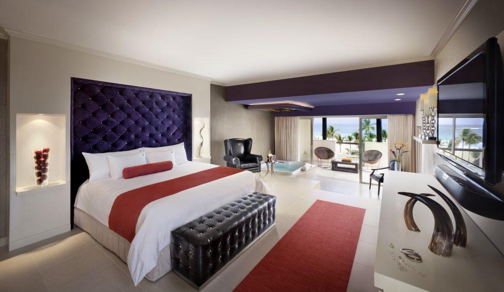 Hard Rock Hotel & Casino Punta Cana - Rockstar Suite