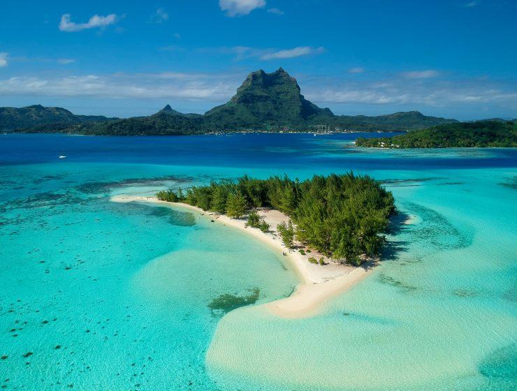 Bora Bora © Mark Fitz
