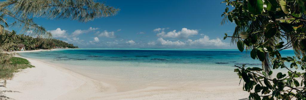 Bora Bora © Marc Gérard Photography