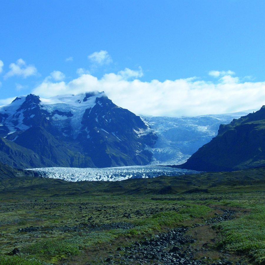 Unterwegs in Island (c) Georg Föcker
