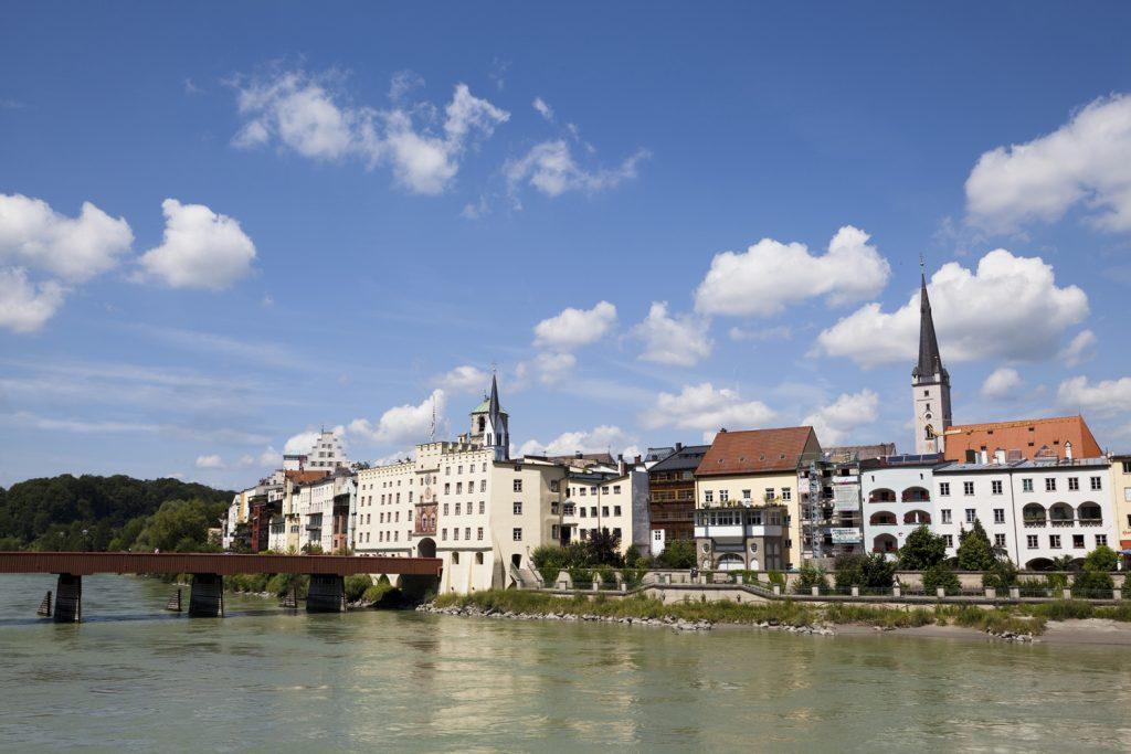 Wasserburg am Inn - Copyright © Chiemsee-Alpenland Tourismus